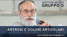 Dottor Mozzi: Artrosi e dolori articolari
