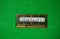 4GB Notebook RAM Samsung M471B5273DH0-CK0 204p PC3-12800 CL11 DDR3-1600 SODIMM
