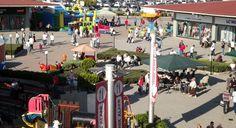 Outlet Center İzmit'te 14 Şubat'ı ucuz atlatın!