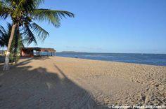 Praia da Barra do Sirinhaém, Sirinhaém (PE)