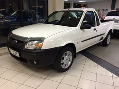 Used Ford Bantam 1.4 TDCi A-C for sale in Western Cape # 1225788 │ Surf4Cars