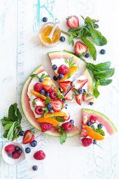 A little summertime treat >>