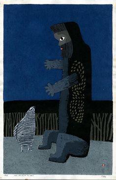 Umetaro Azechi, Mountaineer, 1956