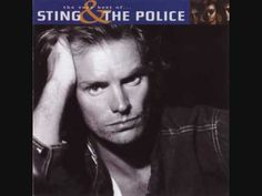 ▶   the original Sting And The Police Everything Little Thing She Does Is Magic - YouTube