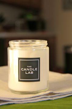 The Candle Lab, Columbus, Ohio