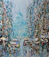 Official site of artist Dmitry Kustanovich. Painting. Art gallery. Private collection.