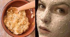 Esta mistura vai clarear sua pele e eliminar manchas e rugas - os ingredientes…