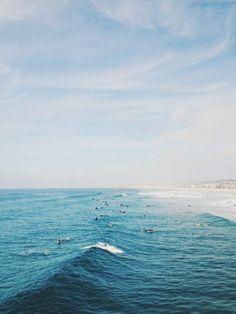 #lifestyle #sea #mer #ocean #xaves #vagues #surf tbs.fr