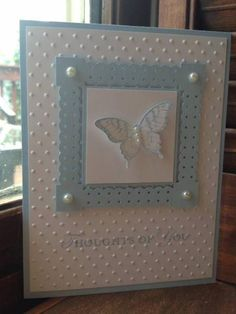Convention 2012 Swap by mommacharles - Cards and Paper Crafts at Splitcoaststampers