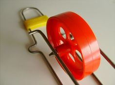 Wheel-O Magnet Toy #Toys #Science