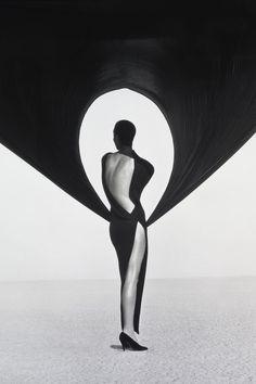 1. Versace Dress Back View El Mirage 1990