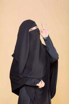 Islamic Girl Pic, Islamic Girl Images, Women In Islam Quotes, Islam Women, Arab Girls Hijab, Muslim Girls, Hijabi Girl, Girl Hijab, Muslim Women Fashion