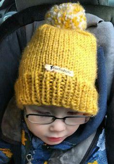 Karhukoto – Käsityöblogi Knitted Hats, Knitting, Tricot, Breien, Stricken, Weaving, Knits, Crocheting, Yarns