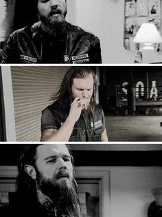 Ryan Hurst, Sons Of Anarchy Samcro, Remember The Titans, Jax Teller, Movie Memes, Charlie Hunnam, Jason Momoa, Cultura Pop, Design Quotes