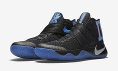 Nike Kyrie 2 Duke PE 1