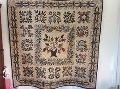 Made by JuDon, quilted by Tammie Ruffle, Nashville, Tn.