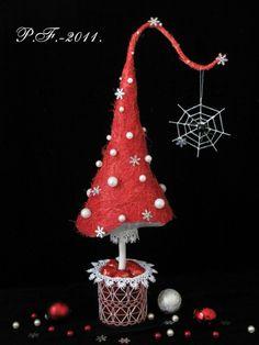 (1) Gallery.ru / Фото #4 - Christmas - Irina-ih