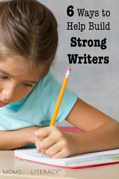 grammar girl essay writing