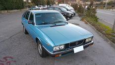 Lancia - Gamma 2000 sedan - 1978
