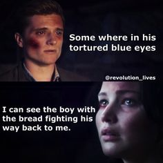 Gallery For > The Hunger Games Mockingjay Part 2 Peeta And Katniss . Hunger Games Memes, Hunger Games Fandom, Hunger Games Catching Fire, Hunger Games Trilogy, Suzanne Collins, Katniss And Peeta, Katniss Everdeen, Tribute Von Panem, Trauma