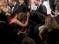 "Best Moments of Robsten at Cannes 2012 Video set to ""A Thousand Years"""