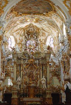 Alte Kapelle, Regensberg