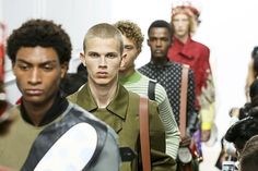 The spring/summer 2014 showcase of London Collections: Men 2016. Here's our highlights from the 4 day weekend in London.