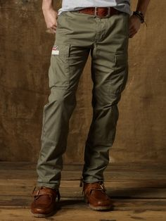 New Details About WAREHOUSE Cargo Pants Khaki Womens Size UK 8 Trousers