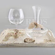 Σετ Γάμου   VOURLOS CONFETTI   Γάμος & Βάπτιση   Μπομπονιέρες - Προσκλητήρια - Κουφέτα
