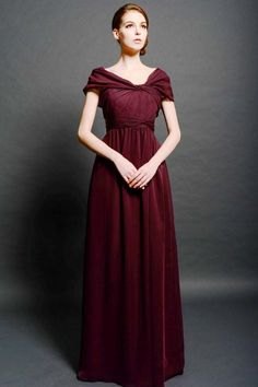 http://www.dhgate.com/product/2015-red-chiffon-evening-gowns-burgandy-cap/214339344.html