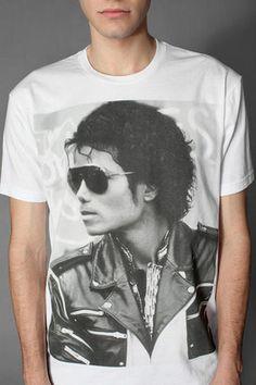 fac21dd98 ShopStyle: Michael Jackson Bad Tee Bad Michael, Michael Jackson Bad, Michael  Jackson Clothes