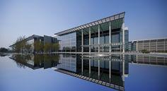 Shanghai Huawei Technologies Corporate Campus