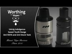 Arc Pico Grande - Totally Wicked and Eleaf | Worthing Vaper's Vape
