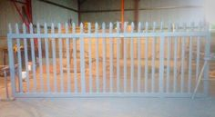 Bargain sliding gate over 15ft and 5ft high.New wheels and paint ready to go need to clear out of the yard !#xtor=CS1-41-[share]