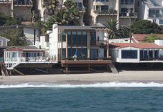 Ryan O'Neal (Malibu, CA) - Celebrity Homes - Photos