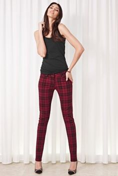 "Check Camden Skinny Jean   I want these so bad! They are sooo cute and a great length.  They will actually FIT me PERFECT!! :D Im 5'10"" its sooooo hard to fjnd any pants or jeans that fit!!"