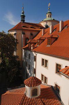 Augustine Hotel - Prague, Czech Republic