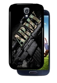 Army with M4 - Black Samsung Galaxy S4 Dual Protective Durable Case by Inked Cases, http://www.amazon.com/dp/B00DSG0CBA/ref=cm_sw_r_pi_dp_d58Gsb0EXZ0C4