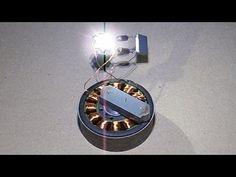 1000 images about de todo on pinterest generators for Free energy magnet motor fan