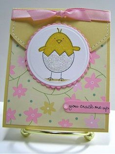 Splitcoaststampers - Flap Card Project Tutorial by Rose Ann Reynolds