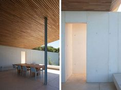 simplicity love: Alon, France | Atelier d'Architecture Bruno Erpicum & Partners