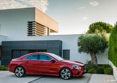 Mercedes-Benz-CLA-launch-in-January-side