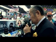 The Invention of Dr. Nakamats. Documentary on a Japanese egomaniac-inventor of goofy stuff.