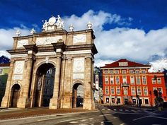 Innsbruck, Yolo, Wanderlust, Live Life, Austria, Big Ben, Travelling, Tourism, Louvre