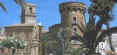 Vasto (CH), Abruzzo - il castello. 42°06′41.72″N 14°42′29.59″E