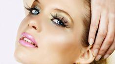 Светлые фоны с ресницами (21 фото) Beautiful Girl Makeup, Pretty Makeup, Makeup Wallpapers, Desktop Wallpapers, Beauty Makeup Photography, Face Photography, Types Of Makeup, Beauty Hacks Video, Girls Makeup