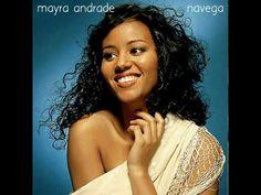 ▶ Mayra Andrade - Dimokransa. #CapeVerde.