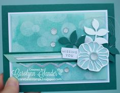 Care Bear Stamps: Be Inspired Design Team Blog Hop ~ Oh So Eclectic Bundle