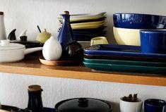 Kirppisrakkautta Finland, Kitchen, Home, Cooking, Kitchens, Ad Home, Homes, Cuisine, Haus