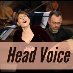 The Many Problems of Head Voice. Podcast episode 34. Transitions between registers, or even just finding head voice and picking the correct placement depending on weather you want to sing classical or popular repertoire, are just some of the issues many singers have around the head voice. Here are some great tips on how to deal with these. #singingtips